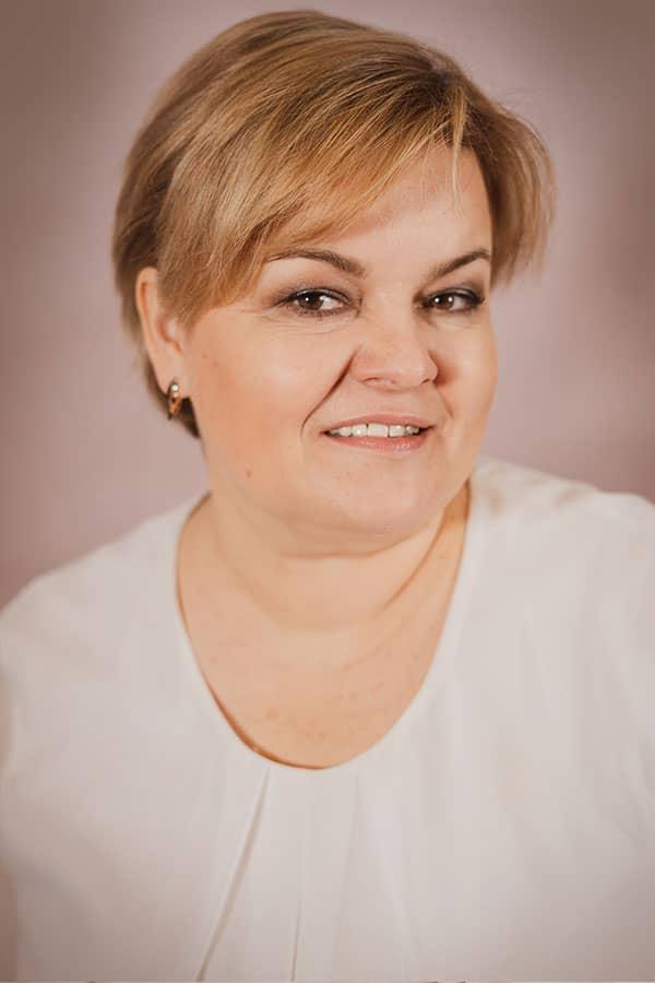 Lilia Żółtko