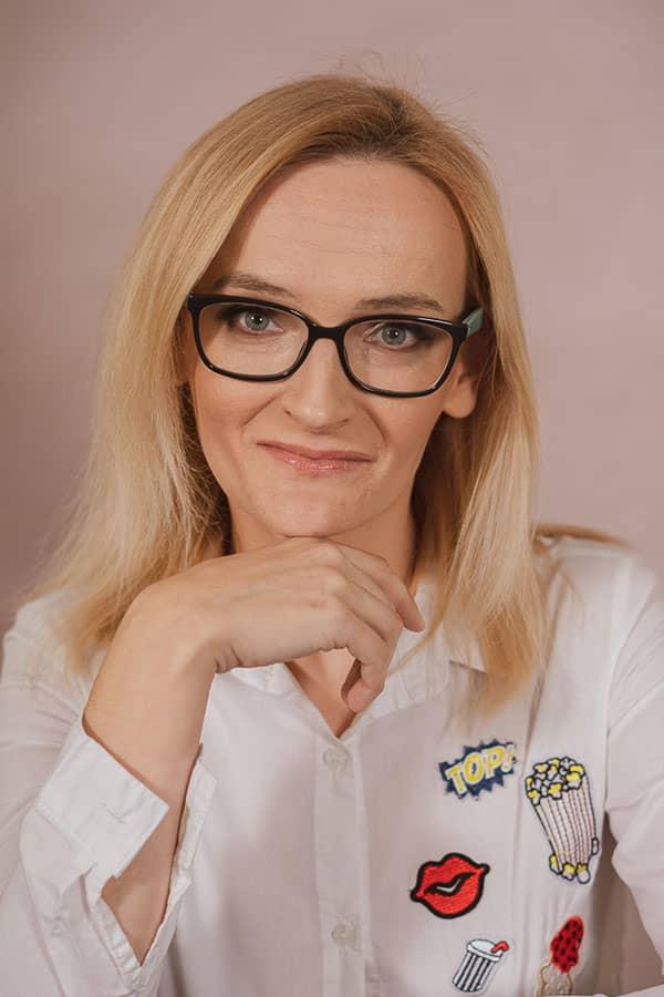 Magdalena Żukiewicz