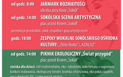 Zaproszenie na Festyn Eko Art