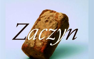 Zaczyn – warsztaty chlebowe z Łukaszem Radziszewskim i Ewą Tatar